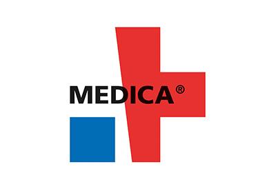 Image result for medica logo