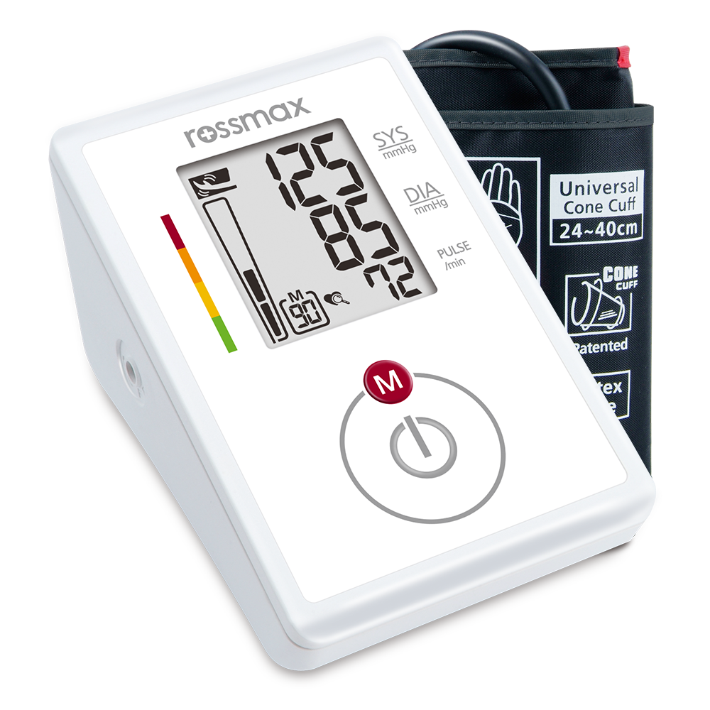CH155f -  Automatic Blood Pressure Monitor