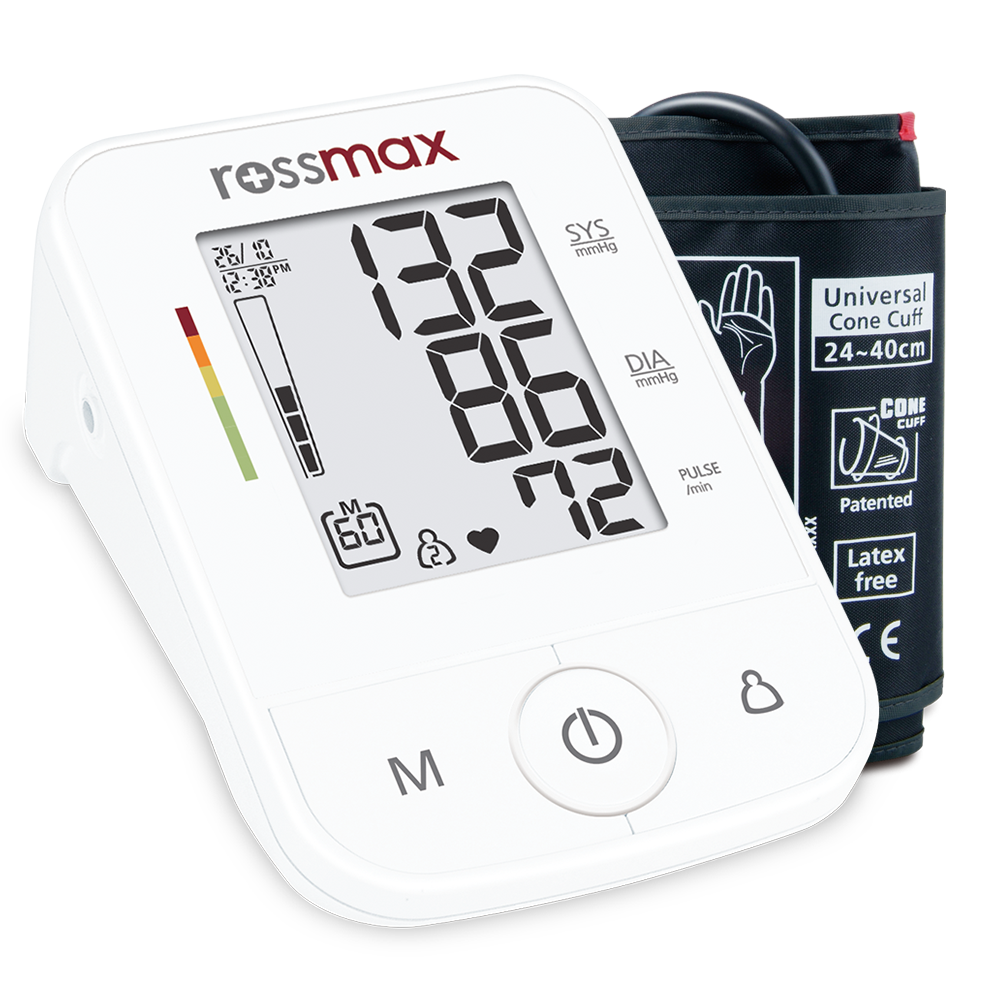 X3 - AUTOMATIC BLOOD PRESSURE MONITOR