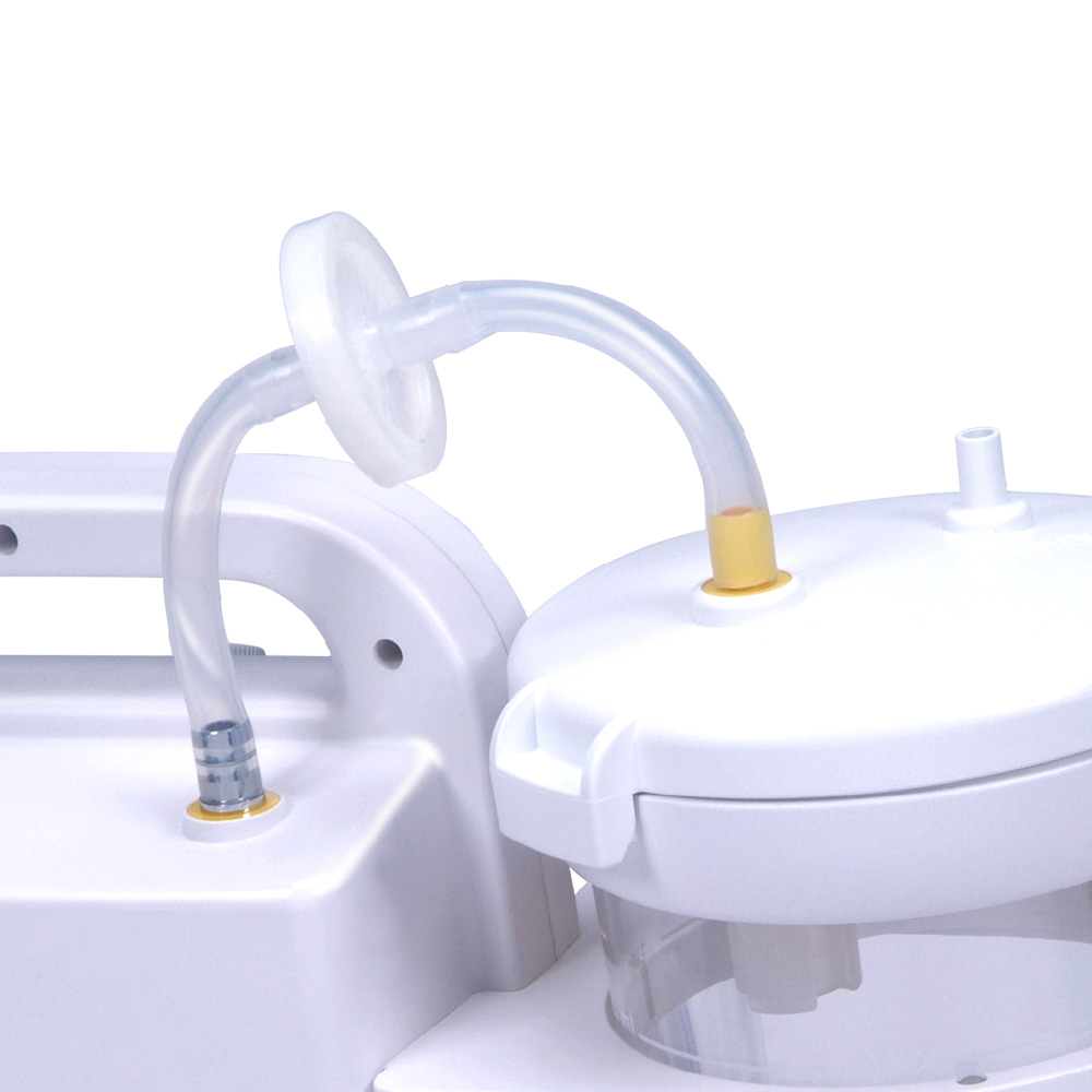 V5 - Power & Efficiency Suction Unit