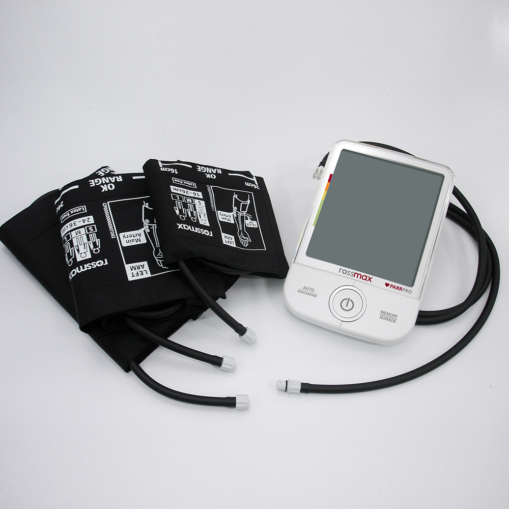 X9 - Blood Pressure Monitor