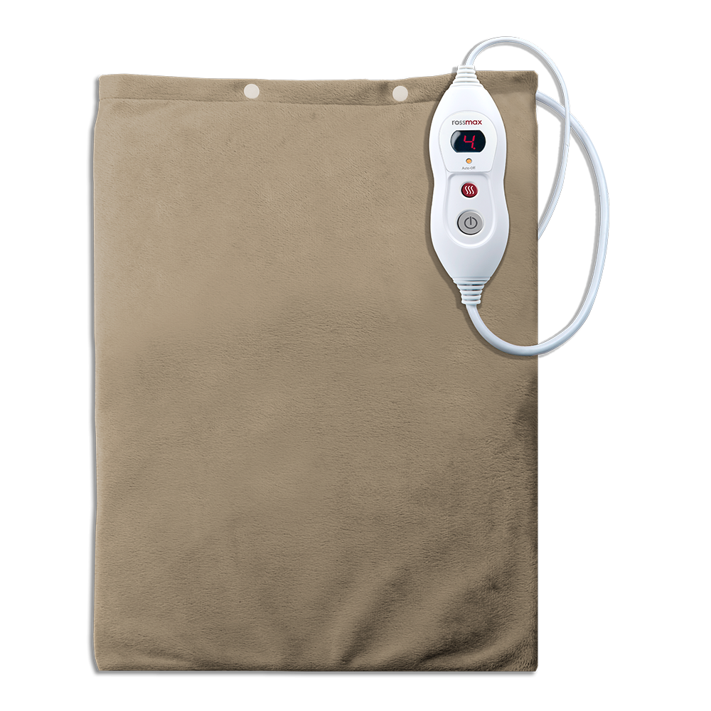 HP3040A - Super-cosy, high-temperature Heating Pad