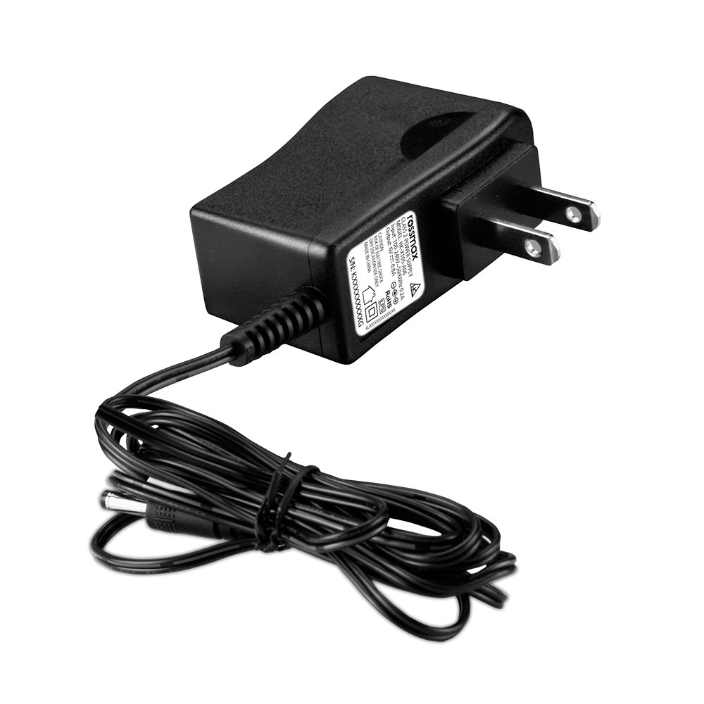AC Adapter for Rossmax Blood Pressure Monitors