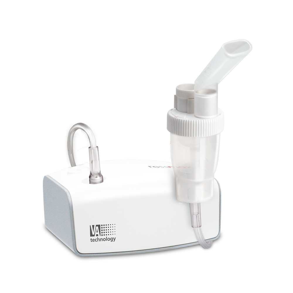 NB60 - Super Mini Piston Nebulizer
