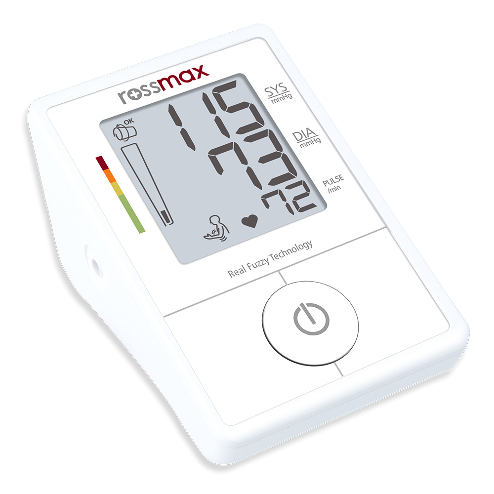 X1 - AUTOMATIC BLOOD PRESSURE MONITOR